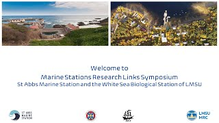 Marine Stations Research Links Symposium