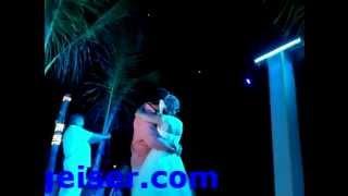 Boda en Puerto Vallarta Rita y Luis - DJ - sonido Geiser Ambientación