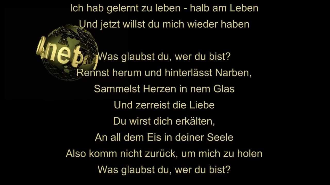 Jar Auf Deutsch