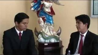 Entrevista a Jorge Vargas autor de