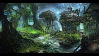 Прохождение Skyrim Association #43. Песни Морровинда