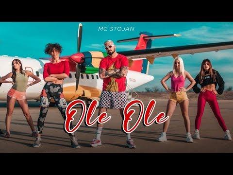 Смотреть клип Mc Stojan - Ole Ole