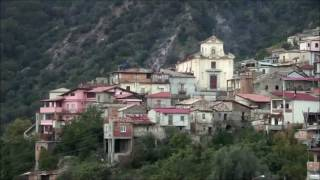 Battling the Ndrangheta (Clip) - Voice-Over by Daniel Francis-Berenson