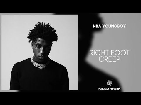 YoungBoy Never Broke Again – Right Foot Creep [432Hz]