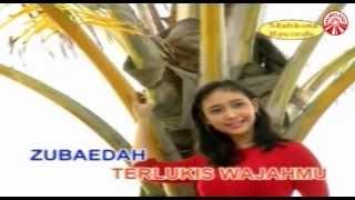 Gambar cover Mansyur S - Zubaidah [Official Music Video]