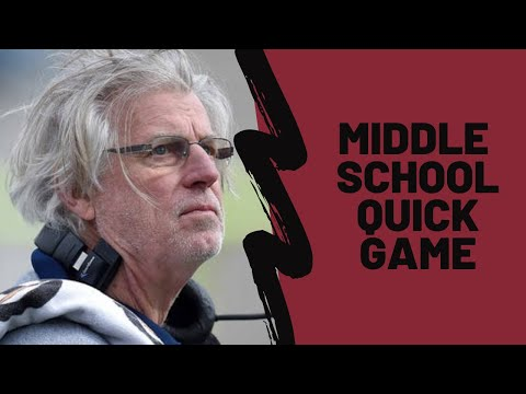 Air Raid Quick Game for Middle School