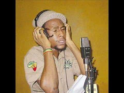 Jah CureMiles Away