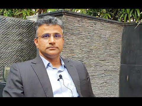 Mashreq MD Mahalingam On The Importance Of Retaining Intellectual Property
