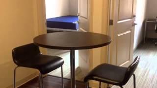 Tour A New UK Dorm Room Part 50