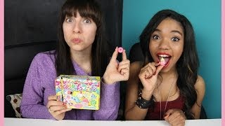 POPIN COOKIN WITH TEALA