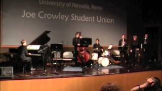 Rhymes Like Dimes - Garfield High School Combo I - Reno 2012