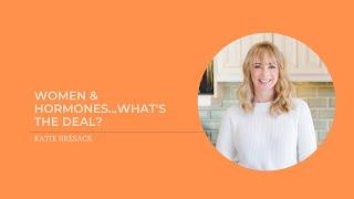 Katie Bressack 2020 Vision