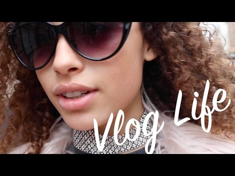 MyaLecia  Vlog Life
