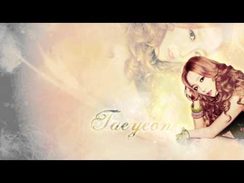 TaeYeon (SNSD) - Take A Bow (Rihanna Cover) [MP3/DL]