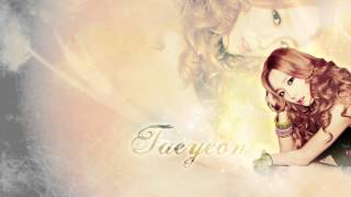 TaeYeon (SNSD) - Take A Bow (Rihanna Cover) [MP3/DL]