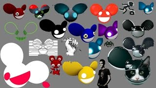 Download deadmau5 5 hour continuous mix volume 2 MP3 song and Music Video
