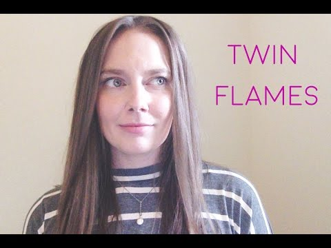 Real Talk: Twin Flames | Gigi Young
