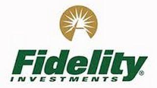 Fidelity Company Promo