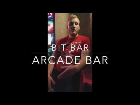 Bit Bar Arcade Bar