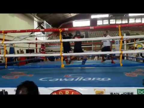 Kick Boxing-Team Pitbull