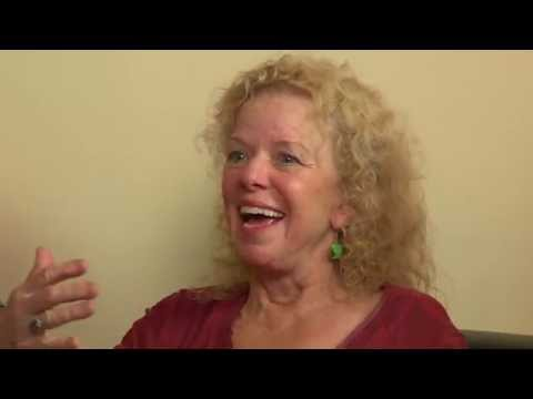 "Donna Eden and David Feinstein on ""Energy Medicine"" and ""The Energies of Love"""