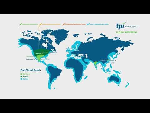 TPI Composites Inc - Home