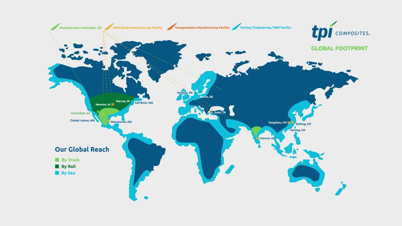 TPI Composites Overview