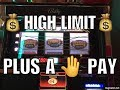 💥new💥high Limit Slot Play live Play & Handpay Jackpot💥big Win💥 video