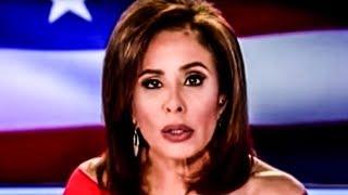 Judge Jeanine FAILS Hard On Live TV