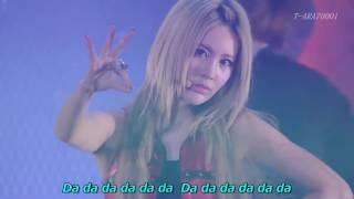 T-ARA - LOVE ME! ~あなたのせいで狂いそう