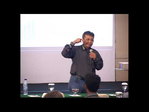Seminar Broadband FTTH & Wireless By HLS Telecom