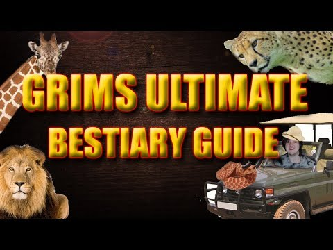 Grims ULTIMATE Guide to Bestiary Money Making