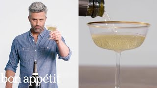 How to Drink All Night | Bon Appétit