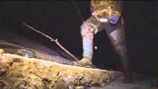 Моя рыбалка: Ночной судак 1(Моя рыбалка - передача о ловле рыбы на водоемах России и Зарубежья. Смотреть все выпуски онлайн: http://goo.gl/xZ3LK..., 2013-04-10T09:17:14.000Z)