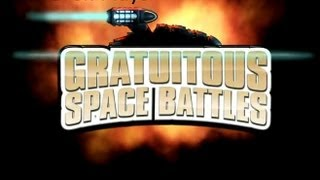 Let's Play Gratuitous Space Battles, Episode 1