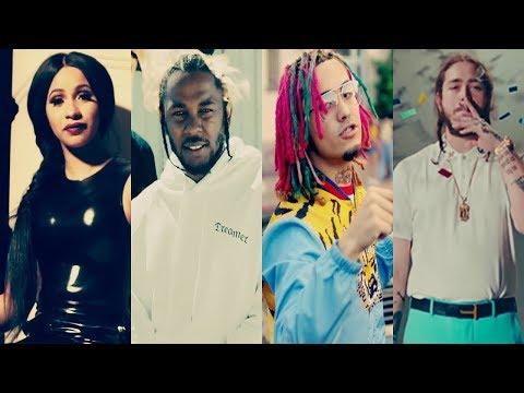 Tente Não Cantar e Nem Dançar  Nível Hip Hop & Rap Extremo