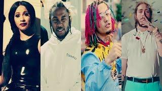 Tente Não Cantar e Nem Dançar !! Nível Hip Hop & Rap Extremo