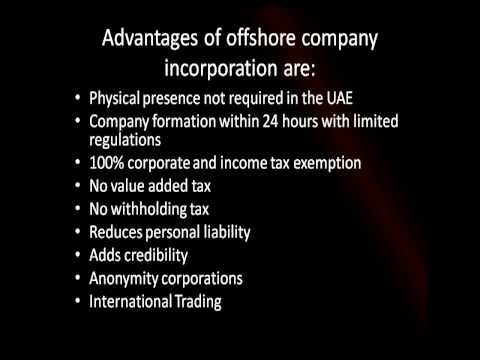 A Guide to Offshore Company Formation with 50% less operating costs