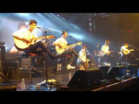 FT Island - Stay (New York, 2015-01-28)