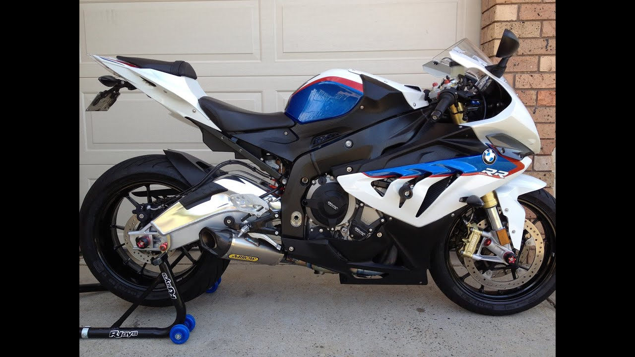 2012 bmw s1000rr modifications youtube. Black Bedroom Furniture Sets. Home Design Ideas