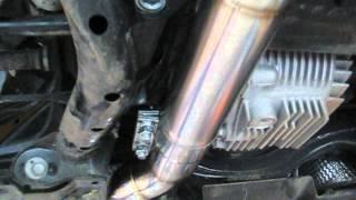SCORPION GTR 2012