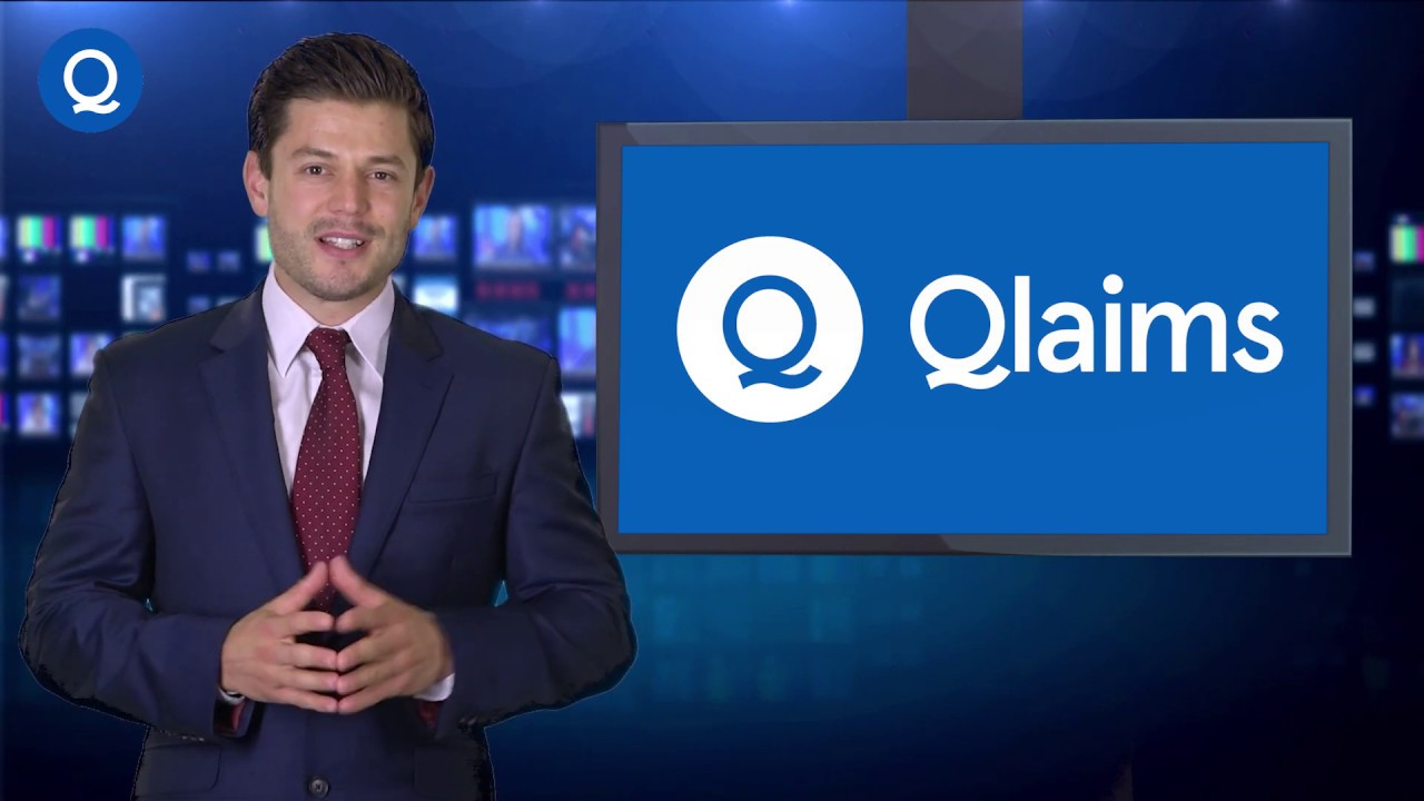 Qlaims Newsletter 1