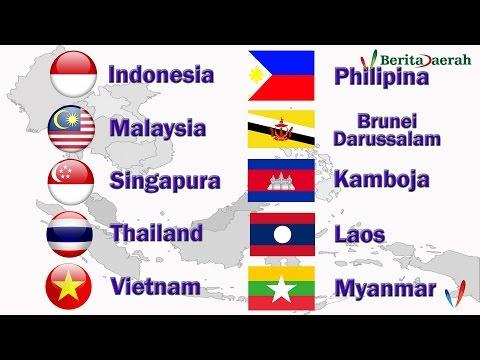 Persiapan Indonesia Menghadapi MEA Akhir Tahun 2015