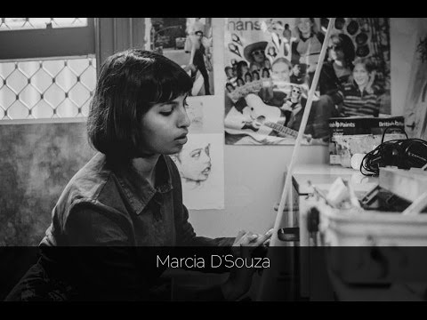Perth Artists S01E03: Marcia D'Souza