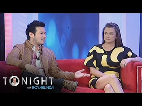 TWBA: John and Angelica