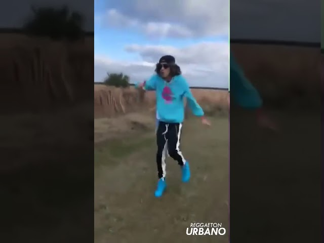 Acido   Jon Z Ft  Ele A El Dominio (Video previo) 2018