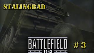 Battlefield 1942 multiplayer game #3.  Stalingrad