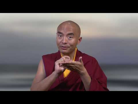 Key Points of Meditation Intention and Motivation Part2 HD