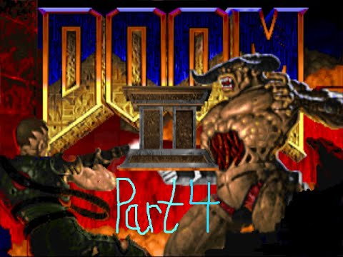 FIGHTING AN ARMY | DOOM II: Hell on Earth - Part 4