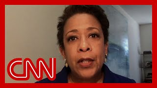 CITIZEN by CNN: Loretta Lynch on the 'fundamental vision of law and equality'